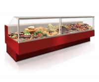 Холодильная витрина LDG Grazia 25