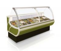Холодильная витрина LSG Grazia 05
