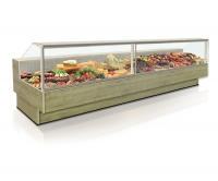 Холодильная витрина LSG Grazia 25