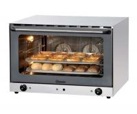 Конвекционная печь АТ400 с увлажнением для выпечки