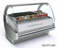 Витрина для мороженого GELATO MIX