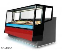 Витрина для мороженого KALEIDO